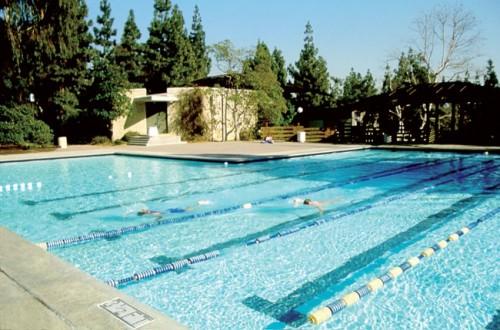 Tamwood Los Angeles Camp