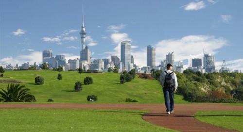 Unique New Zealand Auckland