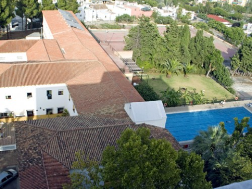 Enforex Marbella - Лагерь Albergue Centro (16-18  лет)
