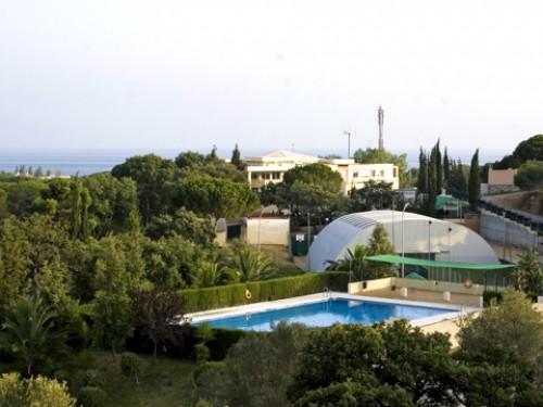 Enforex Marbella - Лагерь Alboran Las Chapas (13-18  лет)