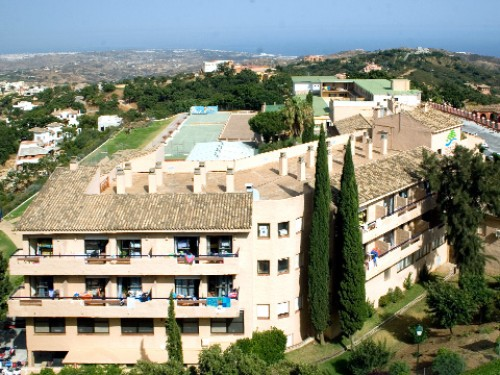 Enforex Marbella - Лагерь Aleman Elviria (5-13  лет)