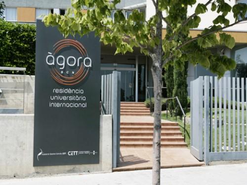Enforex Barcelona - Лагерь Agora (5-18  лет)