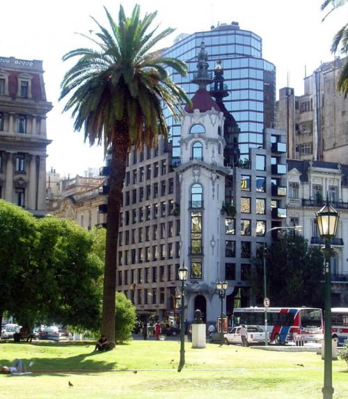 Enforex Buenos Aires