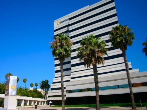 EC Los Angeles
