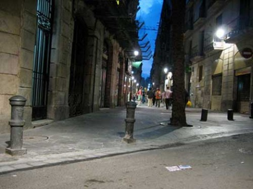Enforex Barcelona